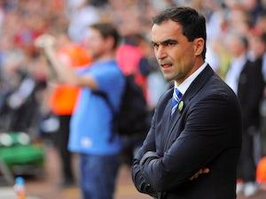 Martinez calls for consistency
