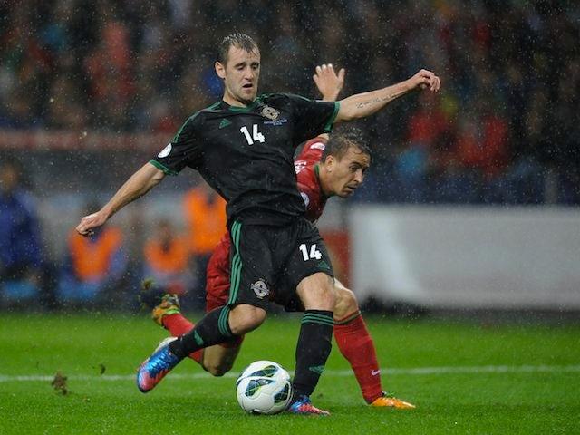 SPL roundup: Hibs stun Celtic, McGinn nets a hat-trick