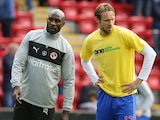 Jason Roberts for Reading