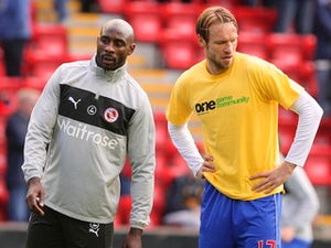 Black Players' Association talks in motion