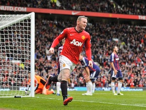 Rooney doubtful for Norwich clash