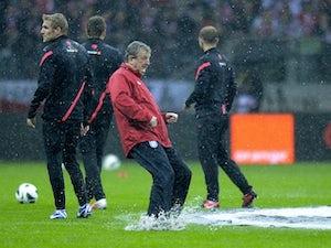Hodgson hopeful England will be prepared for Wednesday
