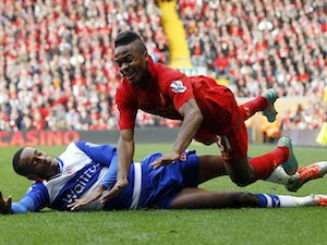 Rodgers admits Sterling tough love