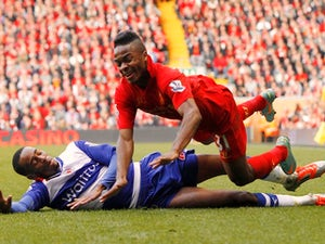 Rodgers confident of Sterling stay