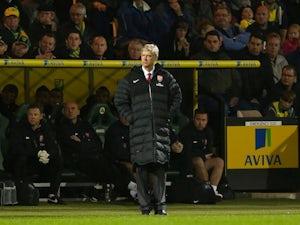 Robson: 'Rift between Wenger, Bould'