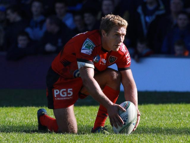 Result: Wilkinson kicks Toulon to victory