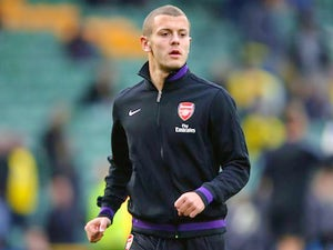 Wenger hints at Wilshere return