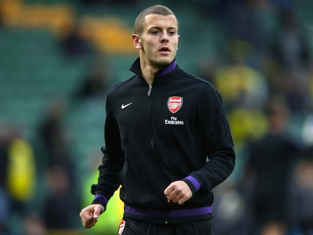 Wilshere: 'It's a big season for Arsenal'