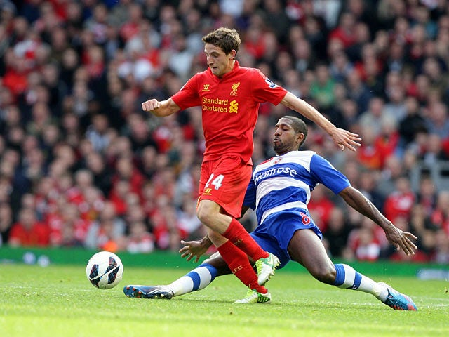 Joe Allen vows to improve