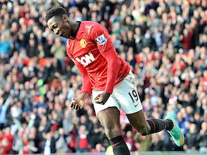 Robson: 'Welbeck needs to score more'