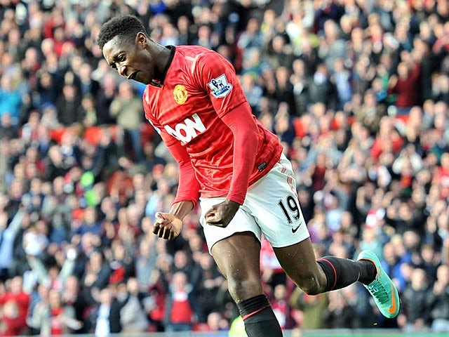 Derby importance instilled in Welbeck