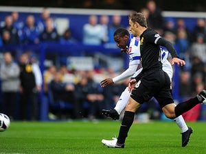 Hoilett satisfied with point