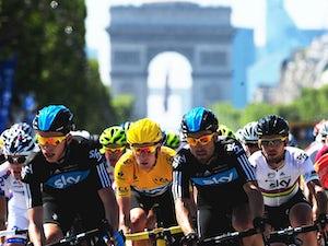 Tour de France set for UK stages?