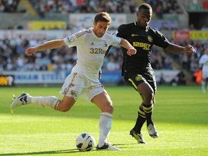 Report: Figueroa to join West Ham