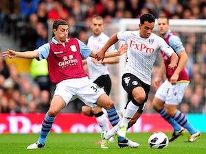 Lowton: 'Villa must fight for survival'