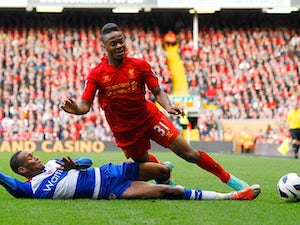 Rodgers: 'Sterling needs a rest'