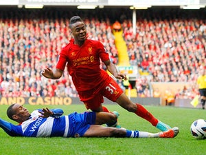 Report: Liverpool to offer Sterling new deal