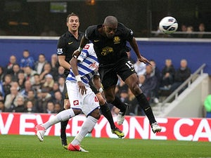 Williams praises Everton's centre-backs