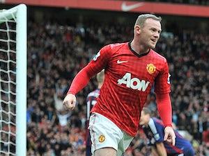 Rooney: 'Torres is still a threat'