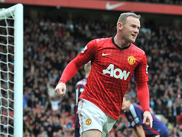 Mourinho: 'Rooney United role bad for England'