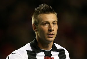 Pasquale signs new Udinese deal