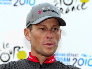 Armstrong cuts ties with Livestrong
