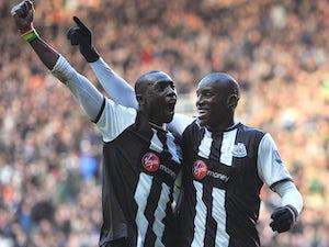 Match Analysis: Newcastle United 2-1 West Bromwich Albion