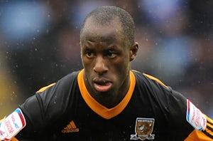 Aluko enjoying life at Hull City
