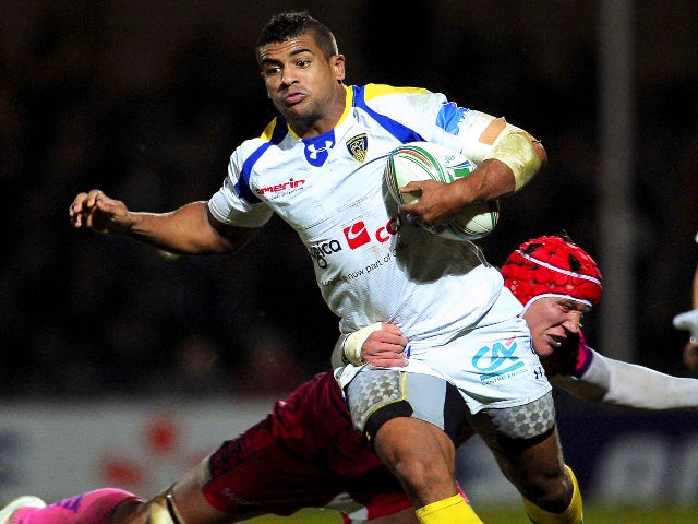 Result: Clermont through to quarters