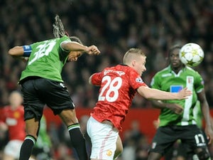 Live Commentary: Braga 1-3 Manchester United - as it happened