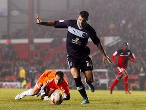 Austin wants Burnley stay