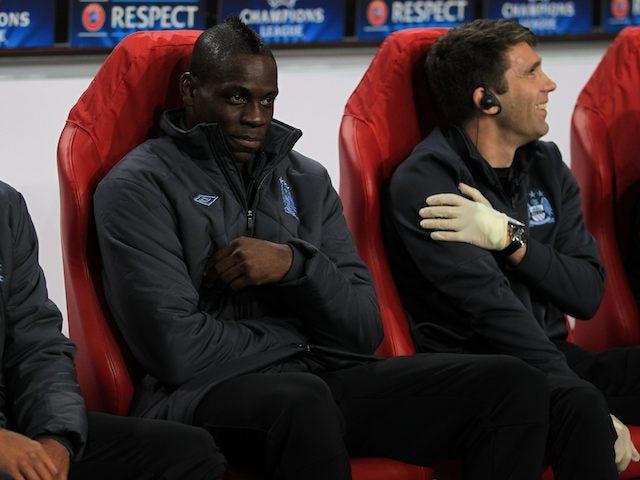 6pm Transfer Talk Update: Balotelli, Coutinho, Butland