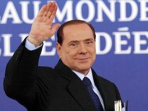 Milan owner Berlusconi sentenced to jail