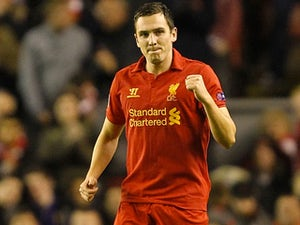 Downing unsure of Liverpool future