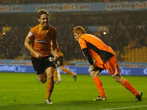 Celtic turn to Kevin Doyle?