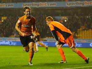 Kevin Doyle targets more goals
