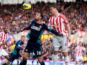 Huth excited by Stoke competition