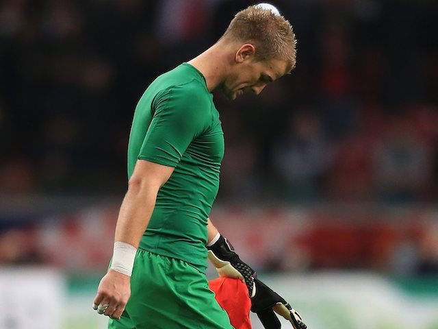 Hart worried by points deficit