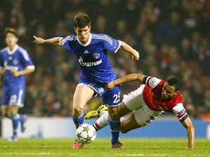 Match Analysis: Arsenal 0-2 Schalke