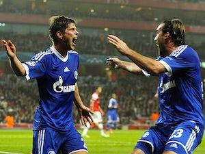 Live Commentary: Schalke 3-3 Hamburg - as it happened