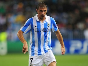 Live Commentary: Malaga 2-1 Getafe - as it happened