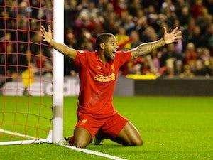 Johnson 'back for Chelsea battle'