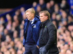Disallowed goal disappoints Rodgers
