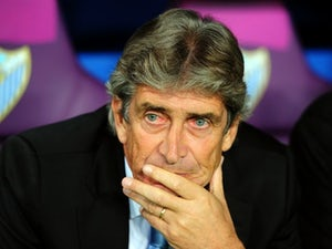 Pellegrini: Signings expected in a