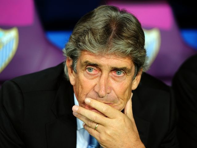 Manuel Pellegrini to meet media today