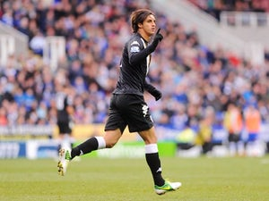 Ruiz delighted with goalscoring return