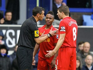 Suso and Sterling want to follow Gerrard and Carragher