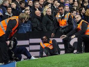 Chelsea 'to warn fans over behaviour'