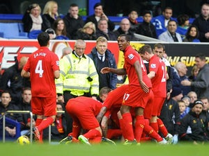 Moyes: Suarez celebration was