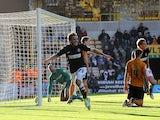 Lawrie Wilson scores for Charlton